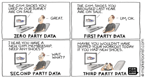 What's First-Party Data?
